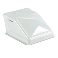Dometic / Fan-Tastic Ultra Breeze Vent Cover (White)