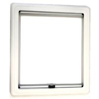 Maygood / Mobicool Window (Complete) - 500mm (W) x 450mm (H)