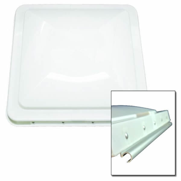"Elixir Replacement Hatch/Lid 14"" x 14"" - Old Style (White)"
