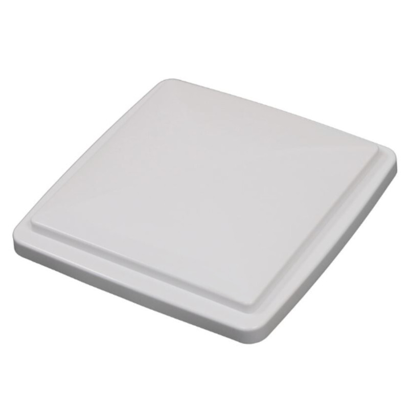 Lid Assembly (White)