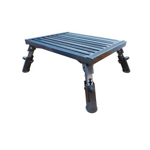 Supex Adjustable Metal Step