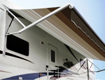 Dometic Power Awning [Roll Out Awning]