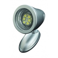 LED Interior 12V Swivel Wall Lamp