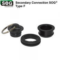SOG Type F Additional Connector (Pressure Valve & Plug)