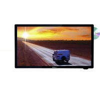 "RV Media Evolution 19"" LED HD 12/24V TV/DVD/PVR"