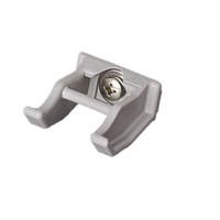 Fiamma F45 S Centre Rafter Mount Bracket-Lead Bar End