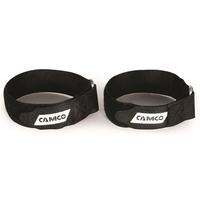 Camco Deflapper Straps (2 pack)