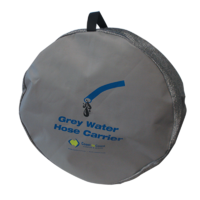 Grey Water Hose Carrier