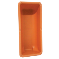 Fire Extinguisher Holder 3mm ABS Plastic (Maple)