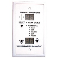 Winegard Sensar Pro TV Signal Strength Meter