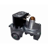 Suburban Gas Valve Suit Direct Spark