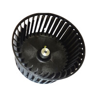 Evaporative Fan