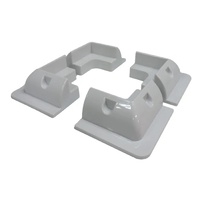Solar Panel Corner Bracket (Set of 4)