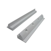 Solar Panel Side Bracket 530mm (set of 2)
