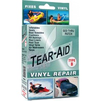 Tear Aid Vinyl Repair System (Green)