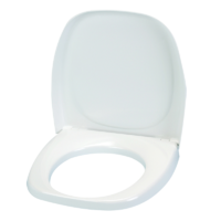 Thetford C2 / C4 Cassette Toilet Seat and Cover