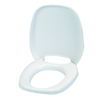 Thetford C200 Cassette Toilet Seat and Cover