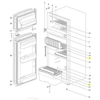 Clip Shelf (Large)