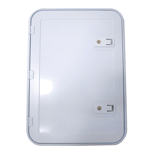 Coast Access Door #3 (White)